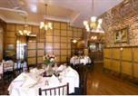 Hôtel Tampa - The Don Vicente de Ybor Historic Inn-3