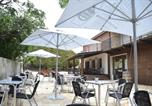 Hôtel Cabana de Bergantiños - Virxe da O-3