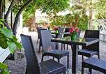 Location vacances  Province de Savone - Residence Hermitage Pietra Ligure - Ili02201-Cyg-4