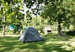 Camping Seine et Marne - Camping Ile de Boulancourt-3