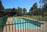 Location vacances Pokolbin - Twin Trees Country Cottages-2