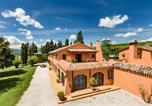 Location vacances Castelbellino - Villa Uliveto-1