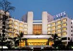 Hôtel Aurangâbâd - Vits Aurangabad-1