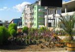 Location vacances Primorsko - Guest Apartments Simeonov-1