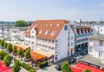 Hôtel Binz - Centralhotel Binz