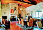 Hôtel Saint-Antoine-de-Breuilh - Luxury Bed and Breakfast &quote;Maison à votre Santé&quote;-3