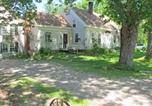 Location vacances Wiscasset - Hawks House Inn-1
