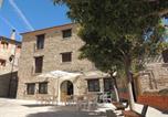 Location vacances  Soria - Hotel Rural Las Abadias-1