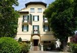 Hôtel Salsomaggiore Terme - Hotel Giglio-1