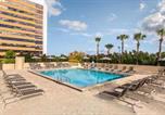 Hôtel Orlando - Doubletree by Hilton Orlando Downtown-1