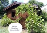 Location vacances Denkendorf - Ferienhaus im fränkischen Seenland - Altmühltal-1