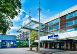 Hôtel Hillingdon - Park Inn by Radisson London Heathrow-1