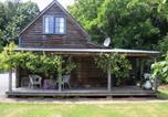 Location vacances Akaroa - Akaroa Country House-2