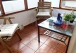 Location vacances Santa Cruz de Tenerife - Apartment Calle de Enrique Wolfson-1