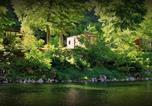 Camping Mende - Yelloh! Village - Nature Et Rivière-2