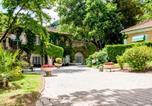 Hôtel Loriol-sur-Drôme - Le Cèdre de Soyons-1