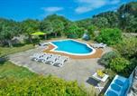 Location vacances Maó - Sant Climent Villa Sleeps 8 Pool Air Con Wifi-3