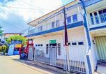 Hôtel Malang - Spot On 90349 Edotel Tebe Syariah-2