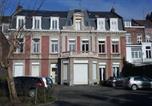 Location vacances Lesquin - Le Delespaul Appartement Prestige-2