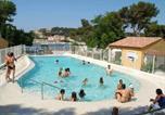 Camping avec Spa & balnéo Bouches-du-Rhône - Camping Lou Cigalon-1