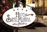 Hôtel Leni - Hotel Santa Marina Antica Foresteria-2