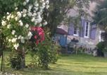 Location vacances Brossac - Maison de campagne à la ferme-1