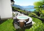 Location vacances Orselina - Casa Helios App 7777-1