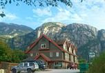 Hôtel Canada - Squamish Adventure Inn-1