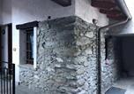 Location vacances  Vallée d'Aoste - Dimora Gilles a Bard-2