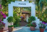 Location vacances Culebra - Moonshadow Costa Rica-3
