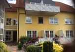 Location vacances Kirchheim - Haus am Park-2