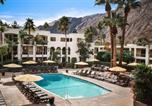 Hôtel Palm Springs - Palm Mountain Resort & Spa
