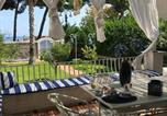 Location vacances Patti - Villa Del Melograno-2