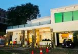 Hôtel Lahore - Lawrence View Hotel-2
