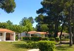 Camping Province de Gorizia - Residence Punta Spin-3