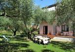 Location vacances  Province de Massa-Carrara - Locazione Turistica Wilma - Cto480-1