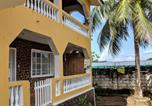 Location vacances  Sierra Leone - Pangolin guesthouse-1
