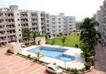 Hôtel Shirdi - Sai Sharnam Serviced Apartments-1