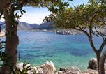 Location vacances Isola delle Femmine - Casa bluchic-1