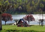 Camping Saint-Pardoux - Camping Le Cheyenne-1