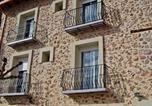 Hôtel Teruel - Hotel Gil-2