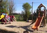 Camping avec Ambiance club Sainte-Nathalène - Camping Au Ptit Bonheur-4