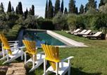 Location vacances Bagno a Ripoli - Palagetto di Settignano-1