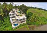 Location vacances Tabanan - Villa Hati Indah-4