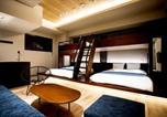 Hôtel Takamatsu - Fav Hotel Takamatsu-4