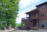 Location vacances Bryson City - Southern Comfort-1