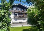 Location vacances Neukirchen am Großvenediger - Bhome Gästehaus b&b / Apartments-1