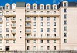 Hôtel Hauts-de-Seine - Aparthotel Adagio Access La Défense Puteaux-3