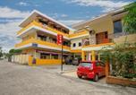 Hôtel Palembang - Oyo 2025 Wisma Musdalifa-3