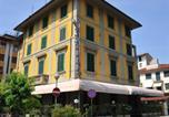 Hôtel Montecatini-Terme - Hotel Savona-4